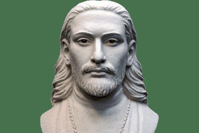 Портретна скульптура і бюст скульптура