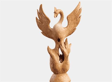 Анімалістична скульптура