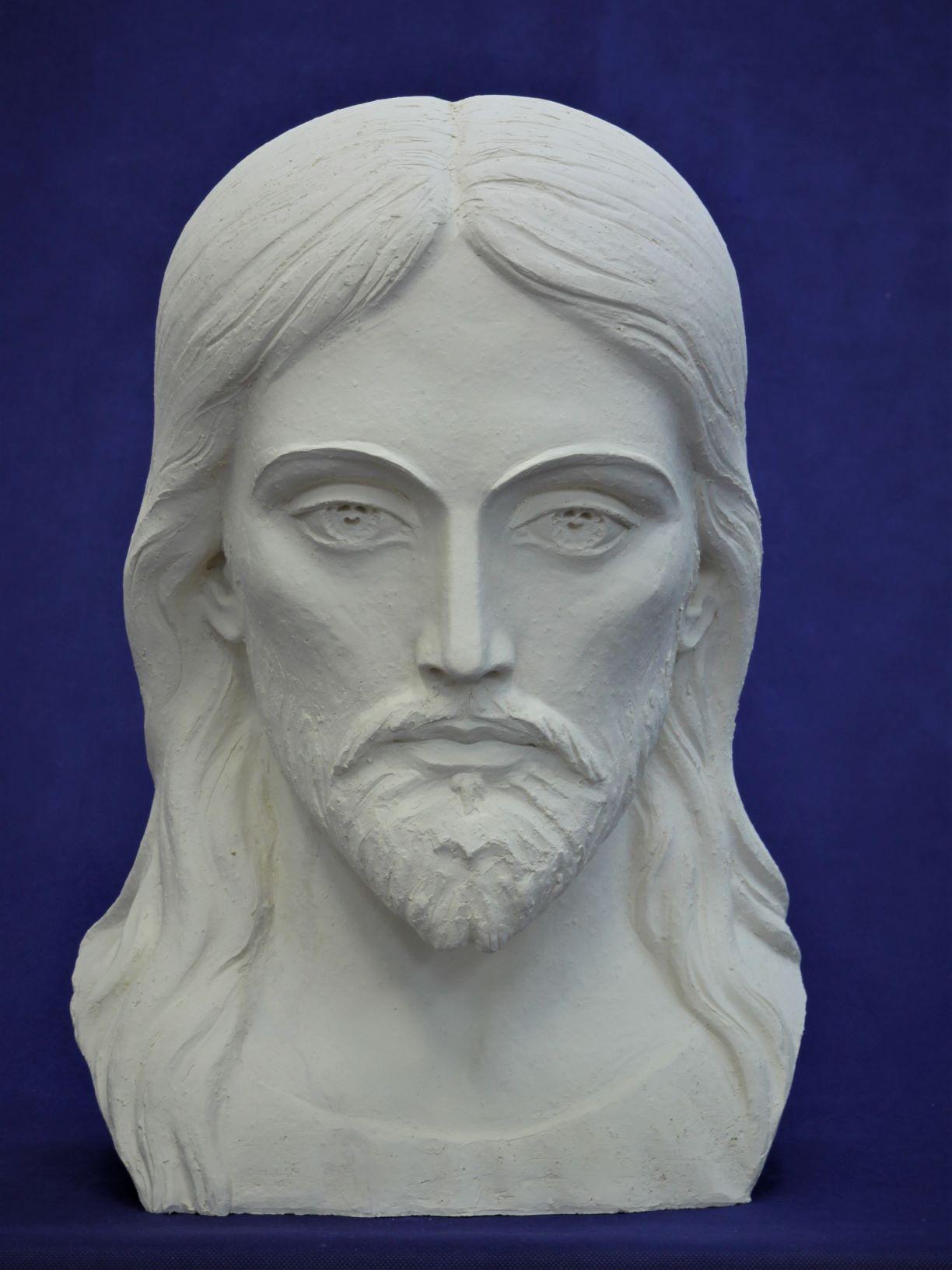 """Иисус Христос. 2010. Выставка """"Великие Учителя человечества"""". КОЦ """"ЭТНОМИР"""" - hristos 2 m"""