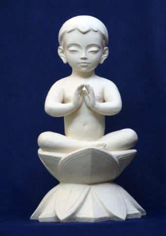 «Гармонія – шлях мудрості» виставка скульптури Олексія Леонова у Хмельницькому - 46746497 e1571135797350