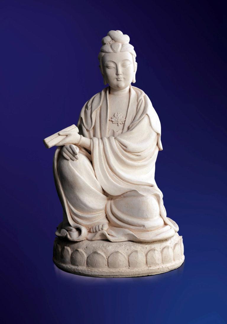 Kuan Yin. 2009. - 80 768x1092