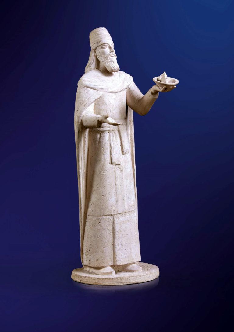 Zoroaster. 2005. - 82 768x1092