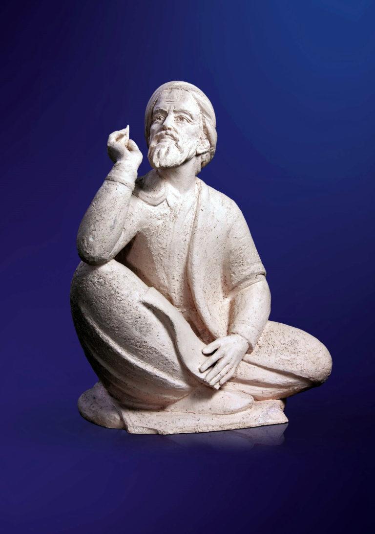 Станковая скульптура - искусство украшения интерьера. - 87 768x1092