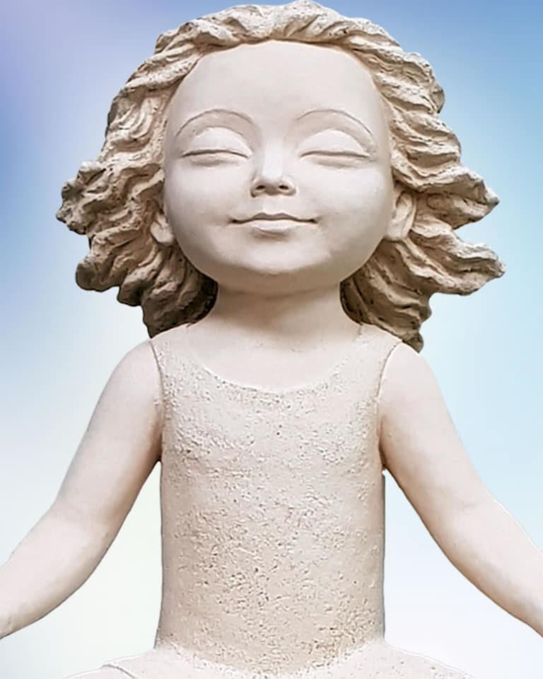 Станковая скульптура - искусство украшения интерьера. - 84170857 608078219975250 6986076881778900992 n 768x960