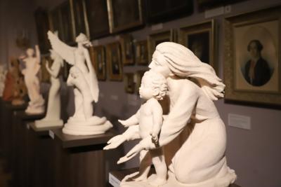 Выставка «Путями Духа» в Литве - the paths of the spirit 3 400x267