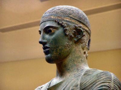 Найвідоміші скульптури всіх часів і народів - 1406317244 skulptura drevney grecii 400x299
