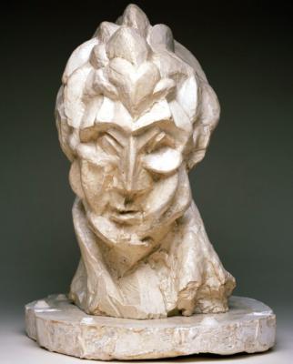Современная скульптура: от внешних эффектовдо пробуждения духа в форме - fern 322x400