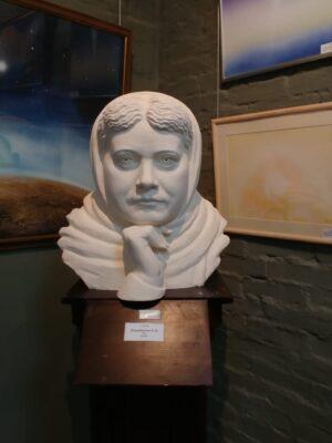 Выставка «Великие Учителя человечества» Алексея Леонова в Изваре. - img 20200817 wa0001 300x400
