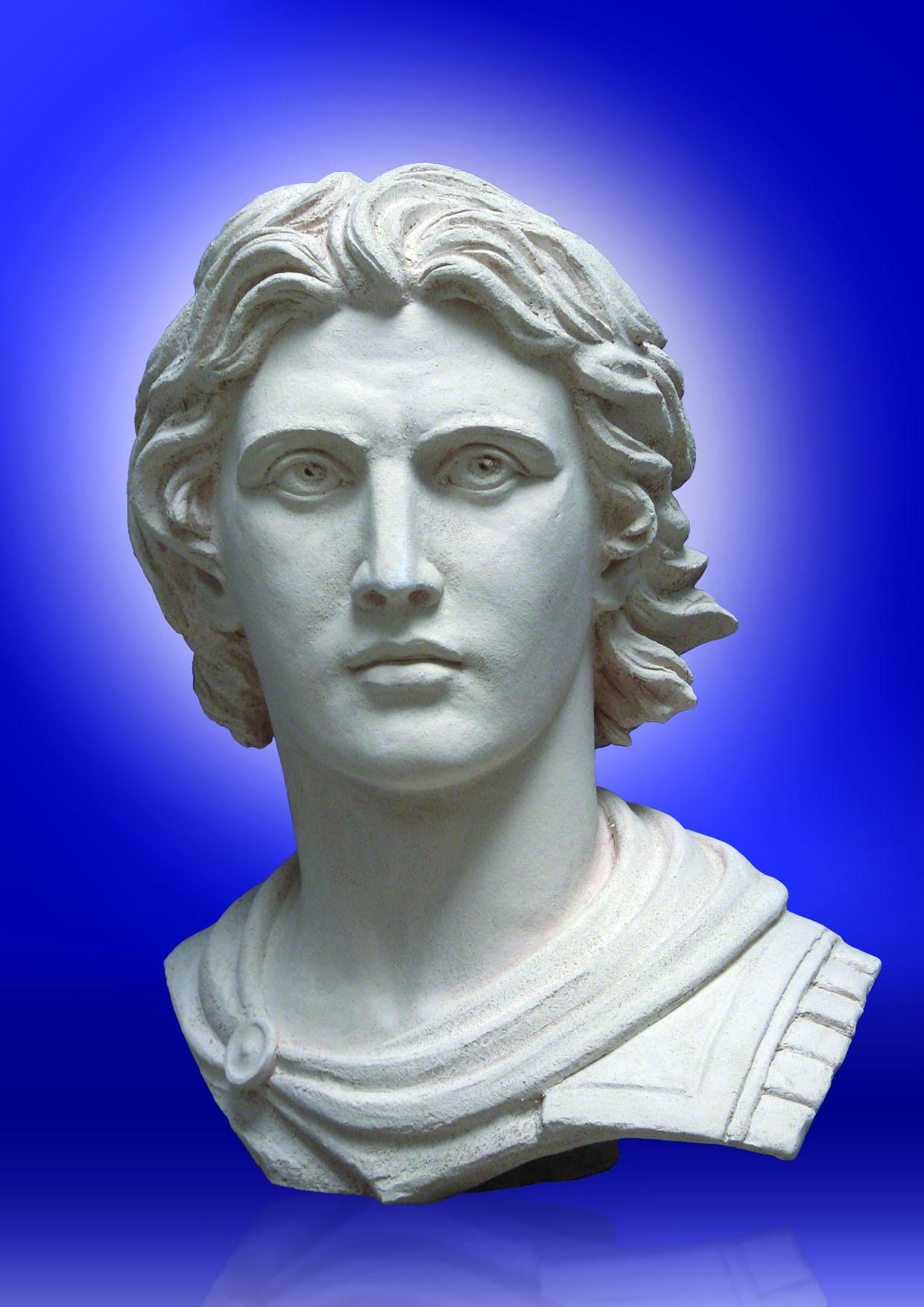 Alexander the Great. 2008 - aleksandr