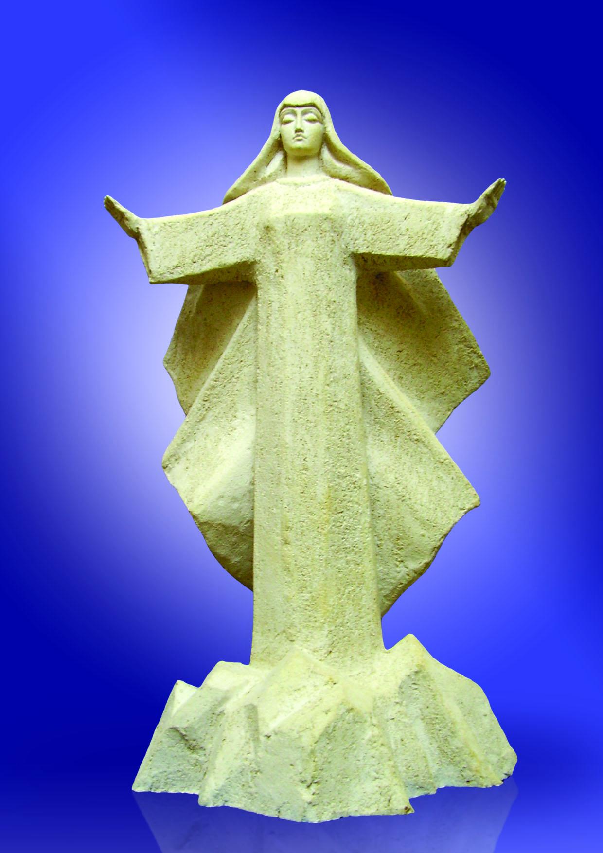 Мати Світу. 2007 - mater mira