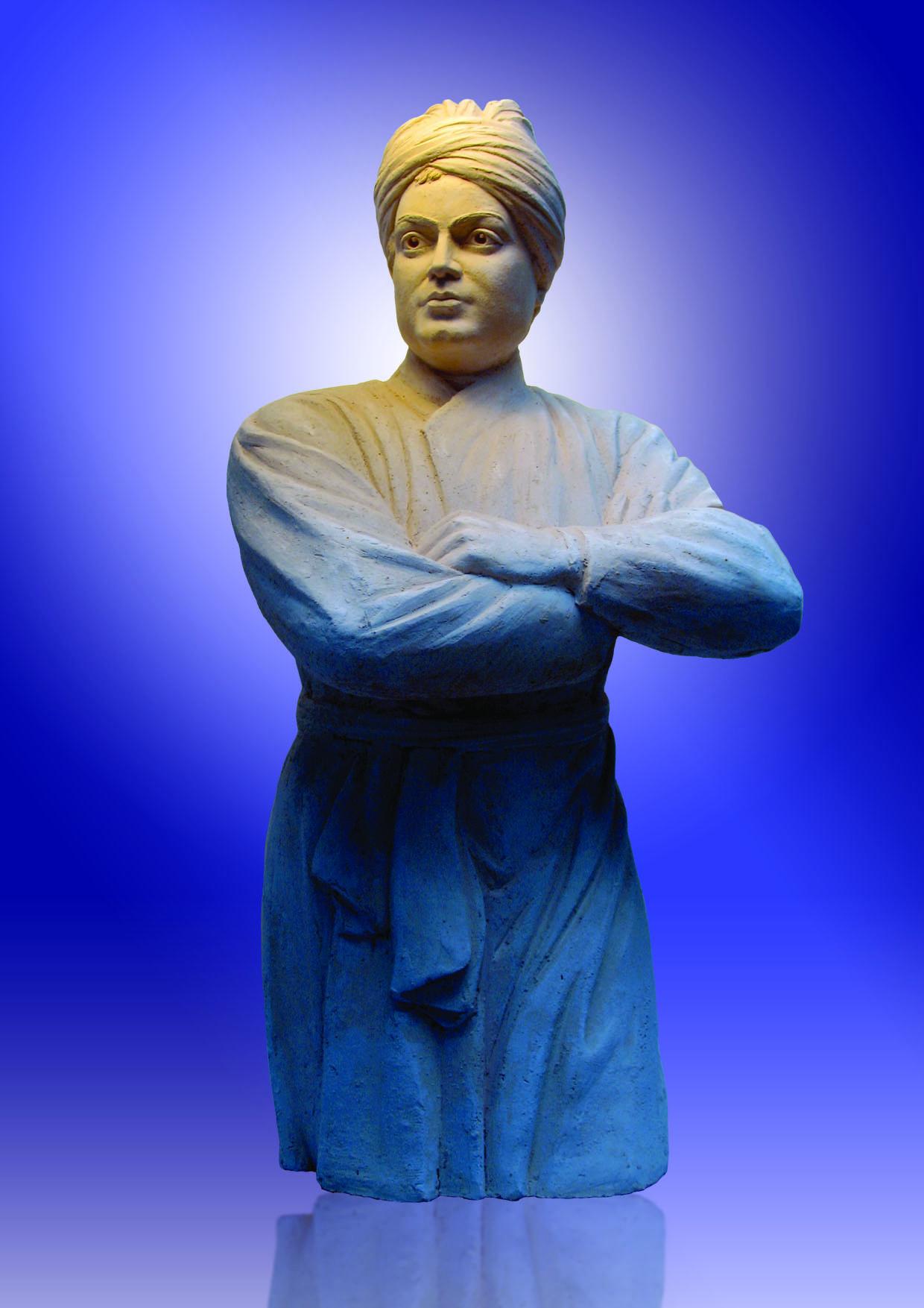 Свамі Вівекананда. 2004 - svami vivekananda