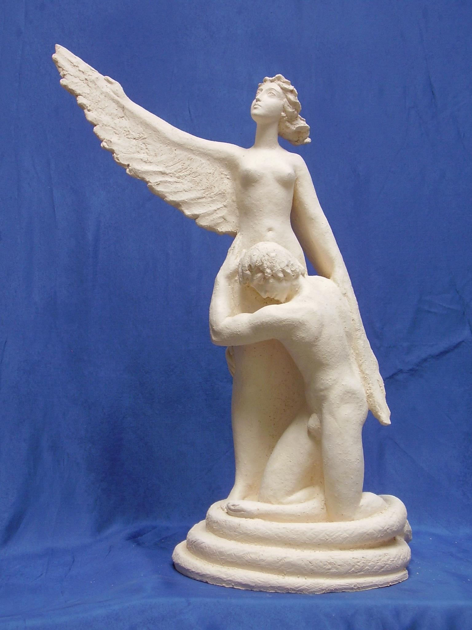 Adam and Eve. Atonement. 2006 - adam eva. iskuplenie. 2006  1
