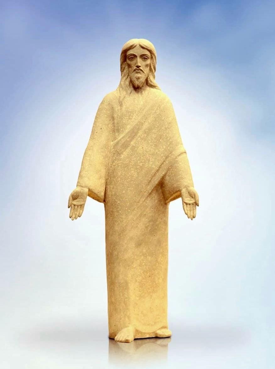 Jesus Christ. 2009. - iisus hristos