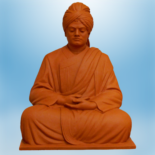 Swami Vivekananda. 2012. - svamivivekananda removebg preview